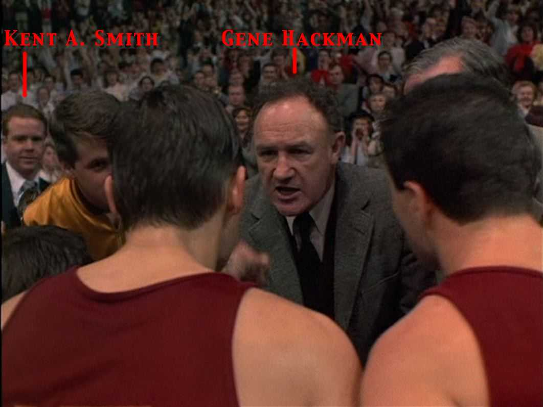 movie hoosiers essay